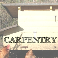 carpentry block